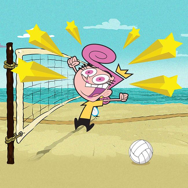 Οι ήρωες του Nickelodeon αγωνίζονται μεταξύ τους λόγο των ...