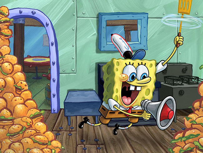 spongebob summervaca fb 4x3 10
