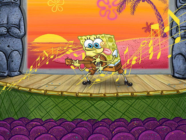 spongebob summervaca fb 4x3 6