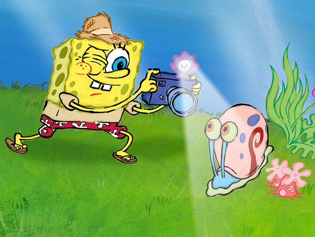 spongebob summervaca fb 4x3 9