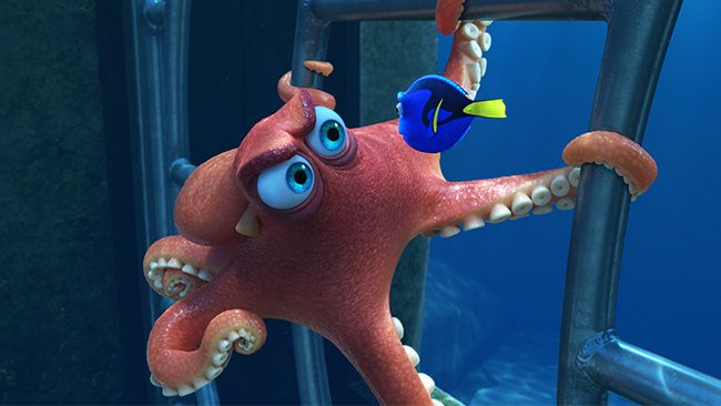 FindingDory still contest asset