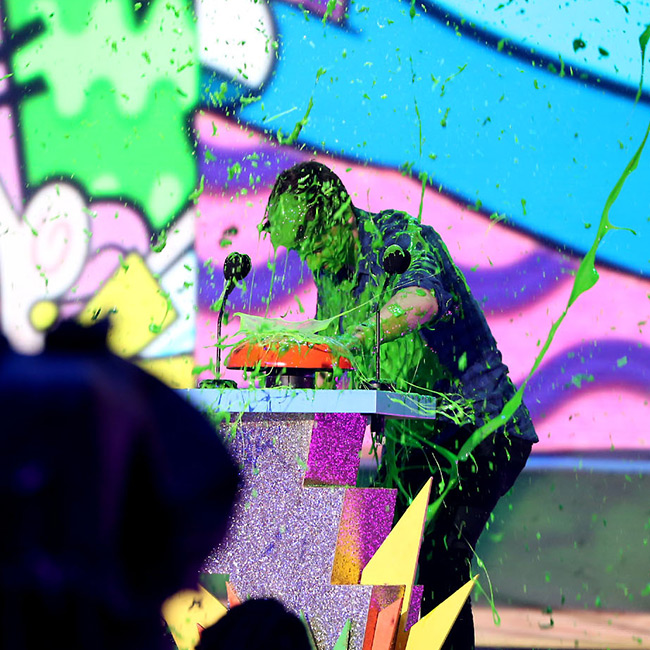KCA17 Guess the superslimed celeb ShawnMendes