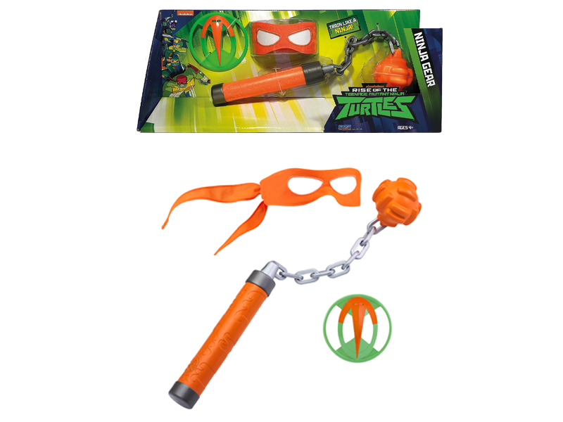 tmnt maska playset best