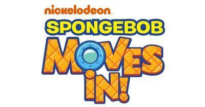 """Δημιούργησε το δικό σου Βυθό του Μπικίνι μέσω του νέου Mobile Application """"SpongeBob Moves In"""""""