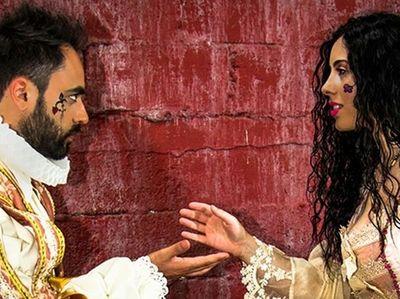 ''Ερωτόκριτος'' στο θέατρο Κάππα