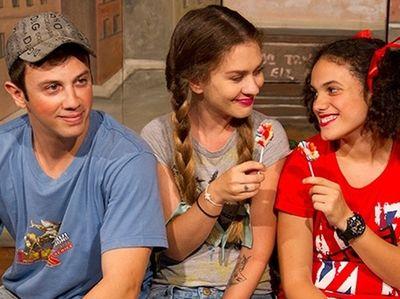 ''Ο ευτυχισμένος πρίγκιπας'' στο θέατρο Θυμέλη
