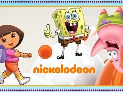 Απόκριες παρέα με το Nickelodeon στον Δήμο Καλλιθέας