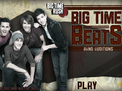 Big Time Rush - Beats