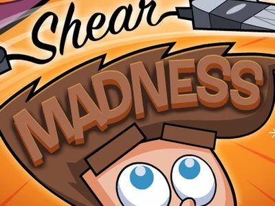 Fairly Odd Parents - Shear Madness