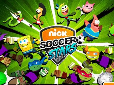 Nick Soccer Stars!