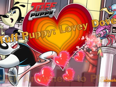 Tuff Puppy - Lovey Dovey