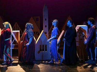 Κερδίστε προσκλήσεις: ''Το μυστήριο της Πολιτείας Χάμελιν'' στο Θέατρο Πόρτα