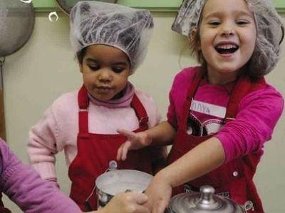 Το Σαββατοκύριακο παίρνουμε πρωινό στο Παιδικό Μουσείο!