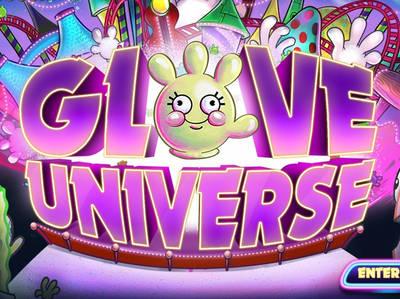 Μπομπ Σφουγγαράκης - Gloves Universe