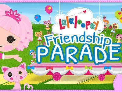 Lalaloopsy - Friendship Parade