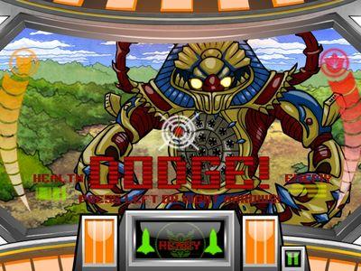 Power Rangers Megaforce - Zords Of Fury