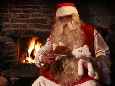 Η πιο παραμυθένια χριστουγεννιάτικη πολιτεία ανοίγει και φέτος τις πύλες της