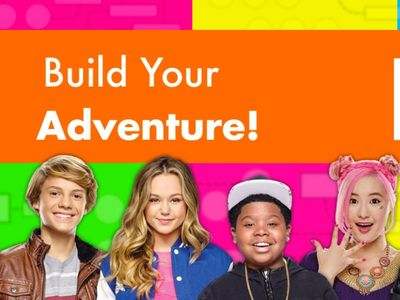 Nick Build Adventure Quiz