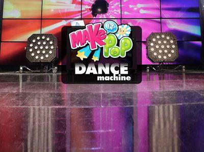 Make It Pop - Dance Machine