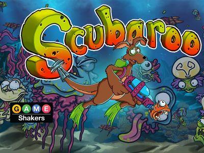 Game Shakers - Scubarooo