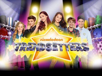 Nick Trendsetters