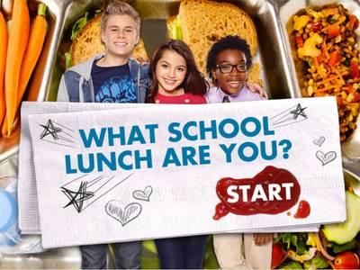 100 Πράγματα Που Πρέπει Να Κάνεις Πριν Το Λύκειο - What School Lunch Are You?