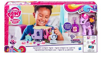 """Μπες στην κλήρωση και κέρδισε φανταστικά δώρα από τη σειρά """"My Little Pony""""!"""