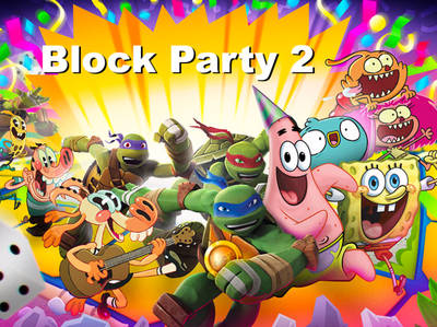 Nick Block Party - V2!