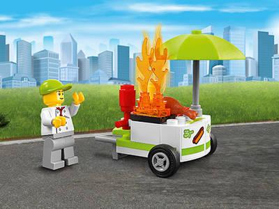 Κέρδισε μοναδικά δώρα από τις αγαπημένες σου σειρές LEGO City και LEGO Friends!