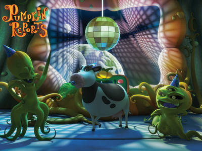 Pumpkin Reports S01 - EP02