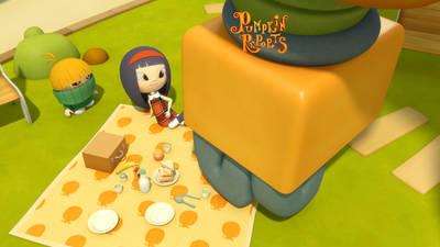 Pumpkin Reports S01 - EP03
