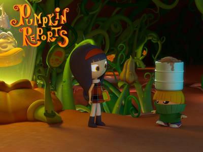 Pumpkin Reports S01 - EP06