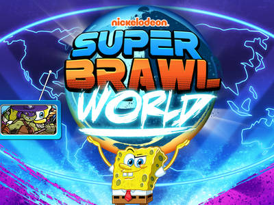 Super Brawl World!