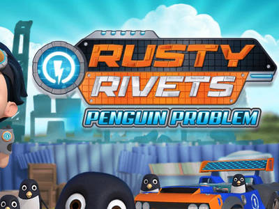 Rusty Rivets Game