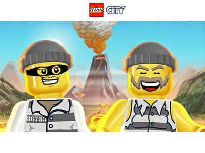 LEGO City - Mini Movies!