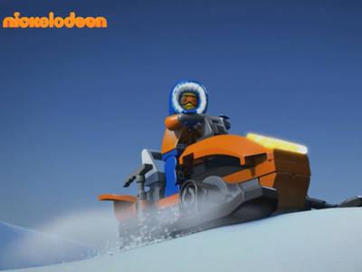 LEGO City Mini Movies - Secrets of Ice