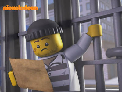 LEGO City Mini Movies - Catch The Crooks