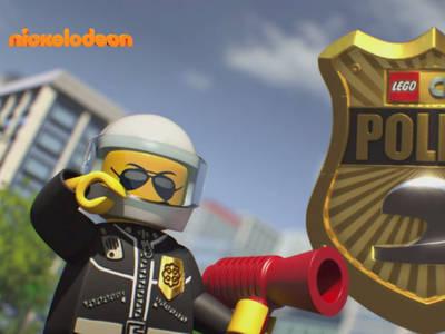 LEGO City Mini Movies - Crooks Everywhere
