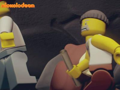LEGO City Mini Movies - Money Tree