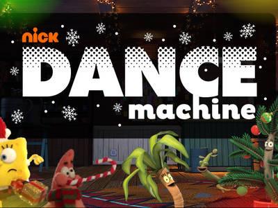 Nick - Dance Machine