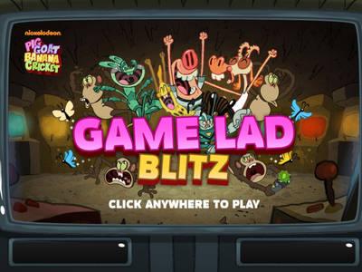 PGBC- Game Lad Blitz V2