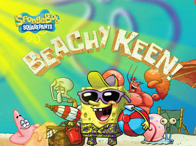 Μπομπ Σφουγγαράκης - Beachy Keen