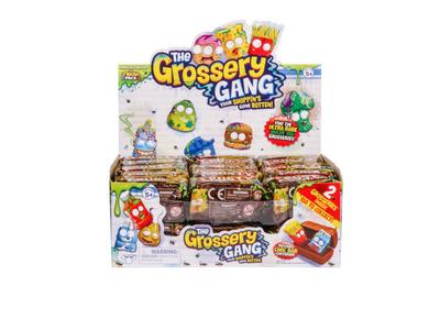Grossery Gang, η πιο… «φρέσκια» συμμορία!