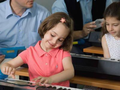Κερδίστε υποτροφία του Ωδείου Φίλιππος Νάκας, για παιδιά προσχολικής ηλικίας