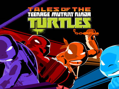 TMNT: Tales of the TMNT Trivia