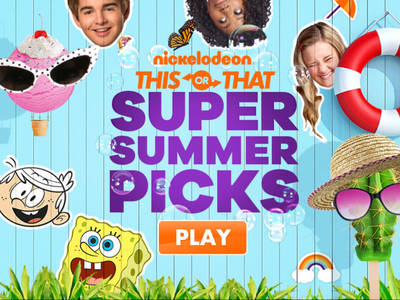 This or That - Super Summer Picks