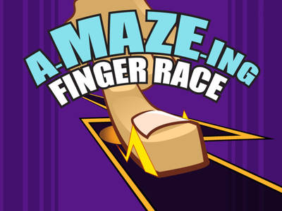 Amazing Finger Race