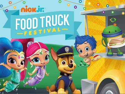 Food Track Festival