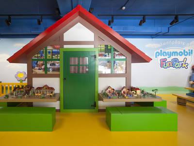 Super Διαγωνισμός για το Playmobil Fun Park!