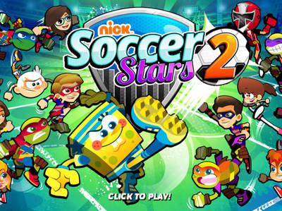 Nick Soccer Stars 2